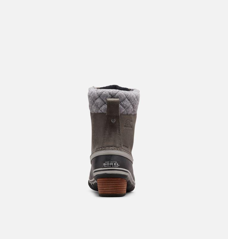 Botte « Duck boot » à lacets Slimpack™ II pour femme Botte « Duck boot » à lacets Slimpack™ II pour femme, back