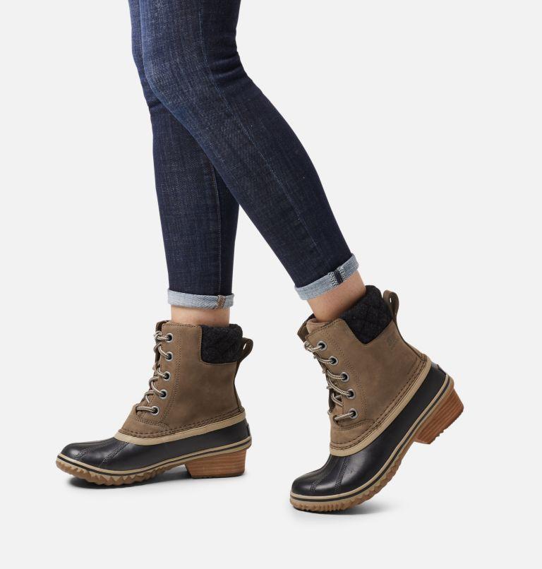 Womens Slimpack™ II Lace Duck Boot Womens Slimpack™ II Lace Duck Boot, a9