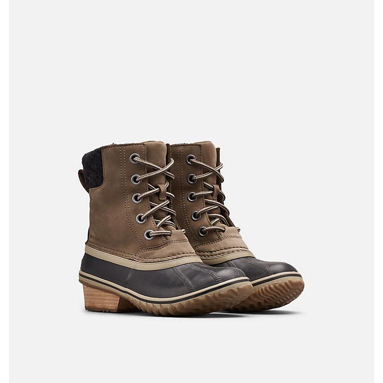 074a5bb5b64 Women's Slimpack™ II Lace Boot