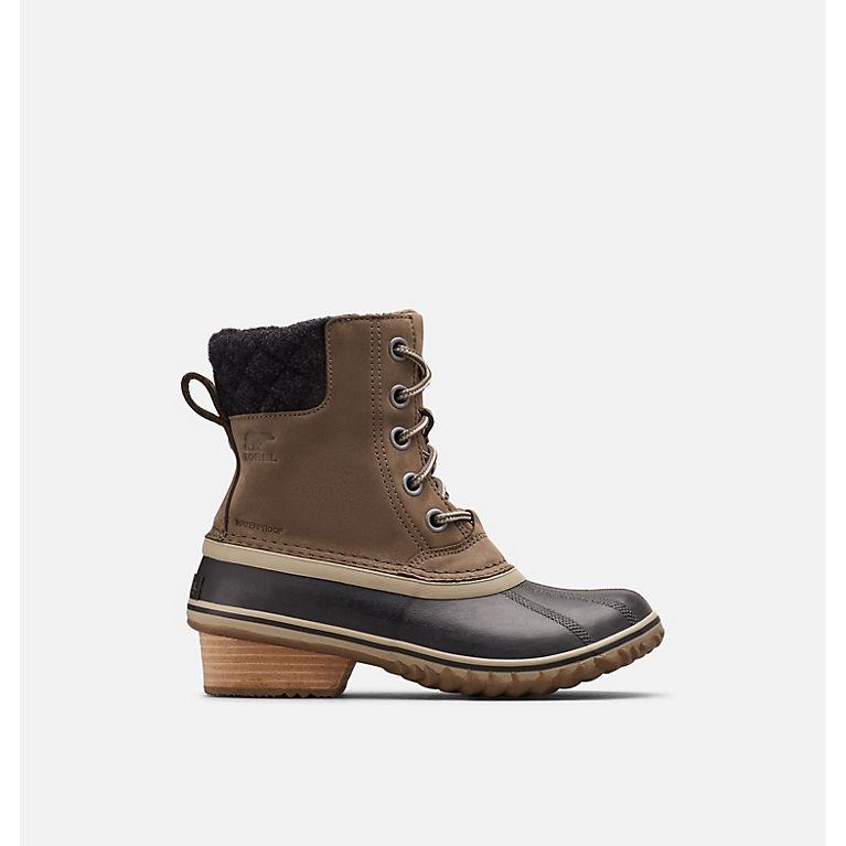 086355e831b Women's Slimpack™ II Lace Boot