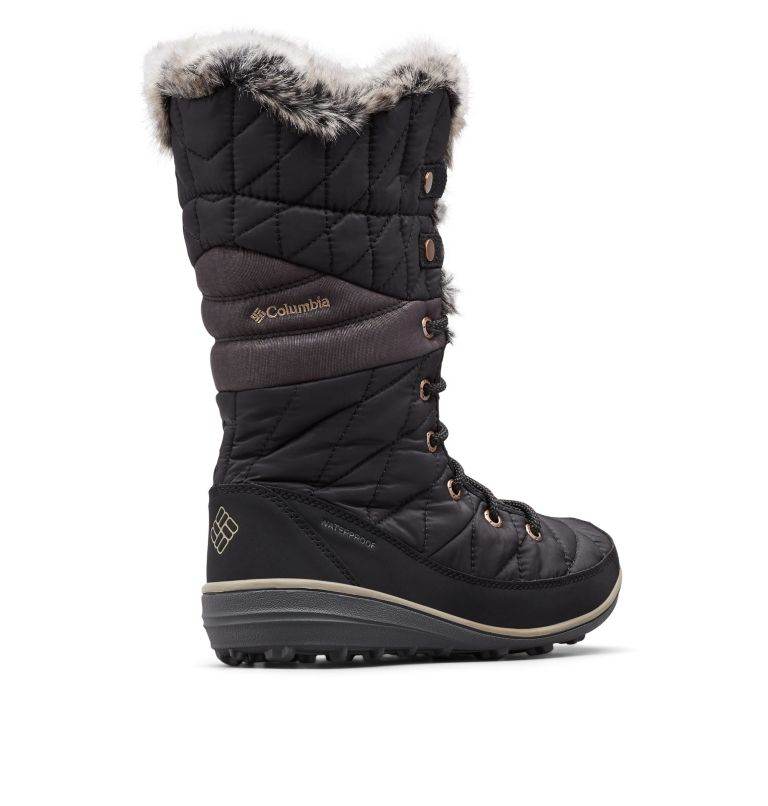 Botte à lacets Heavenly™ Omni-Heat® Femme Botte à lacets Heavenly™ Omni-Heat® Femme, 3/4 back