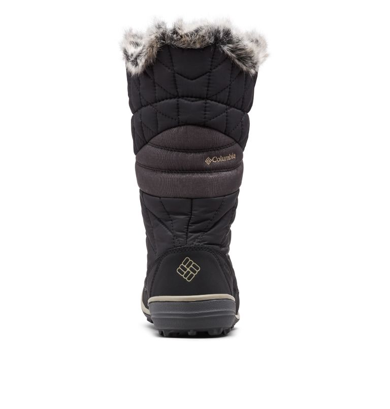 Women's Heavenly™ Omni-Heat™ Waterproof Boot Women's Heavenly™ Omni-Heat™ Waterproof Boot, back