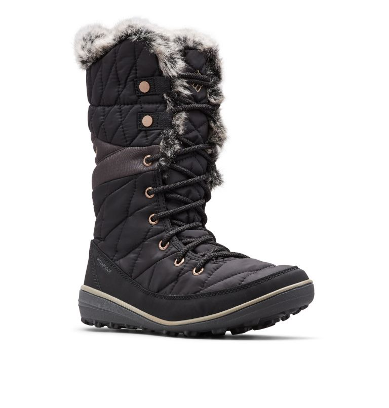 Women's Heavenly™ Omni-Heat™ Waterproof Boot Women's Heavenly™ Omni-Heat™ Waterproof Boot, 3/4 front