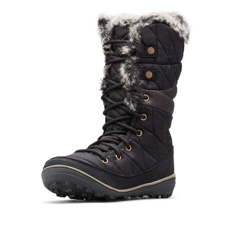 Women's Heavenly™ Omni-Heat™ Waterproof Boot Women's Heavenly™ Omni-Heat™ Waterproof Boot