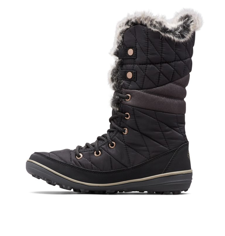 Women's Heavenly™ Omni-Heat™ Waterproof Boot Women's Heavenly™ Omni-Heat™ Waterproof Boot, medial