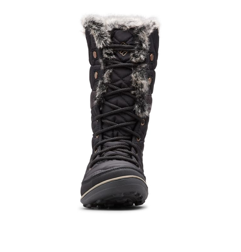 Women's Heavenly™ Omni-Heat™ Waterproof Boot Women's Heavenly™ Omni-Heat™ Waterproof Boot, toe