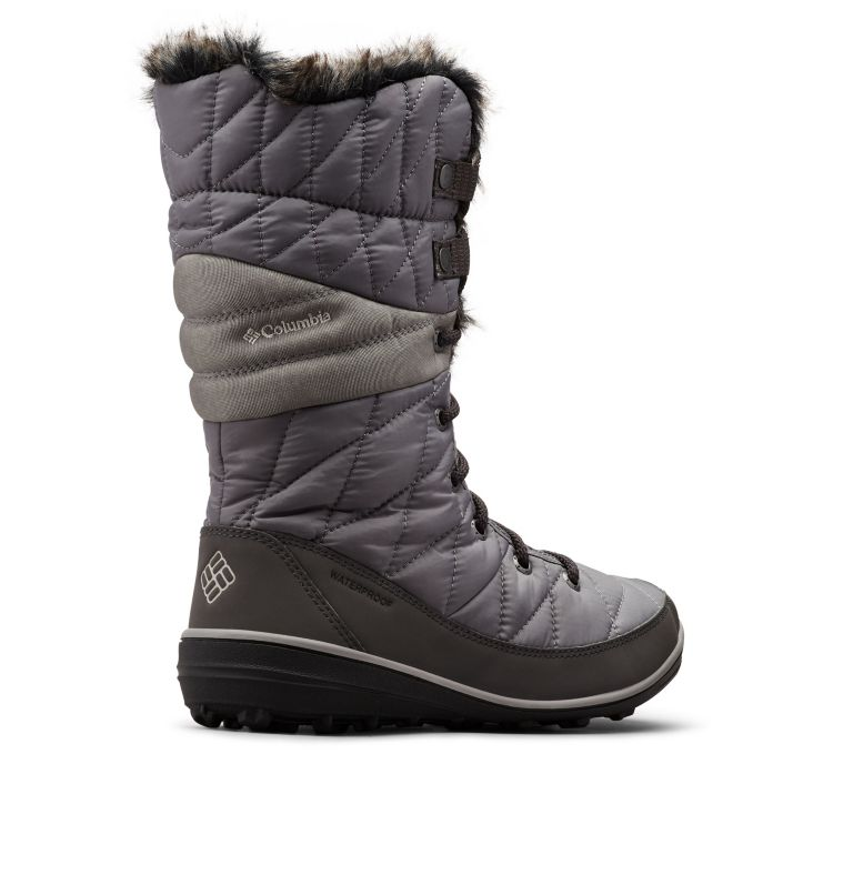Botte à lacets Heavenly™ Omni-Heat™ pour femme Botte à lacets Heavenly™ Omni-Heat™ pour femme, 3/4 back