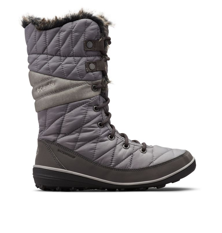 Women's Heavenly™ Omni-Heat™ Waterproof Boot Women's Heavenly™ Omni-Heat™ Waterproof Boot, front