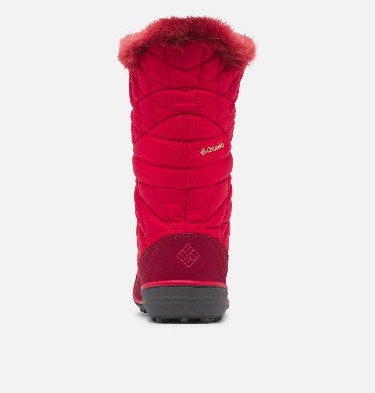 HEAVENLY™ OMNI-HEAT™ | 613 | 9.5 Botte à lacets Heavenly™ Omni-Heat™ pour femme, Mountain Red, Red Jasper, back