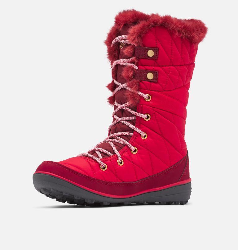 HEAVENLY™ OMNI-HEAT™ | 613 | 9.5 Botte à lacets Heavenly™ Omni-Heat™ pour femme, Mountain Red, Red Jasper