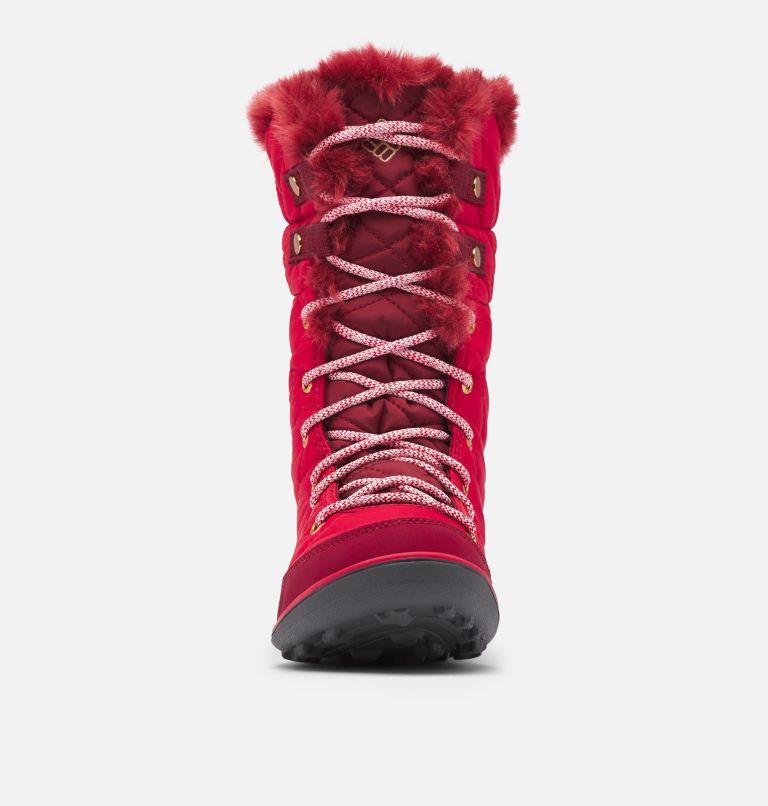HEAVENLY™ OMNI-HEAT™ | 613 | 9.5 Botte à lacets Heavenly™ Omni-Heat™ pour femme, Mountain Red, Red Jasper, toe