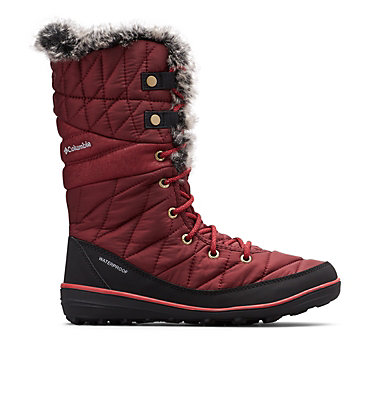Heavenly™ Omni-Heat™ Lace Up Stiefel für Damen HEAVENLY™ OMNI-HEAT™ | 010 | 5, Rich Wine, Daredevil, front