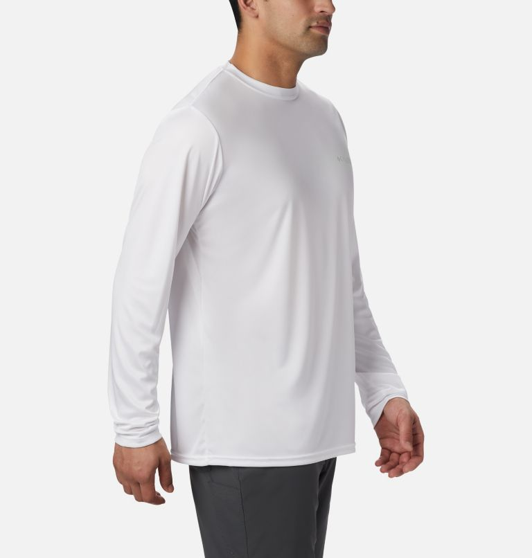 Men's Terminal Tackle™ PFG Sleeve Long Sleeve Shirt Men's Terminal Tackle™ PFG Sleeve Long Sleeve Shirt, a3
