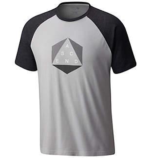 Men's Ascend Blocked™ Short Sleeve T