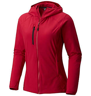 Women's Super Chockstone™ Hooded Jacket