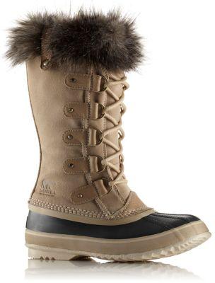 NEW Sorel Joan of Arctic Womens Insulated 25° Waterproof Winter Boots Black 9.5