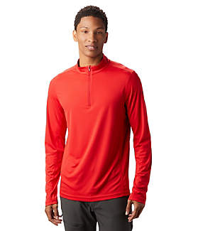 Men's Photon™ Zip T