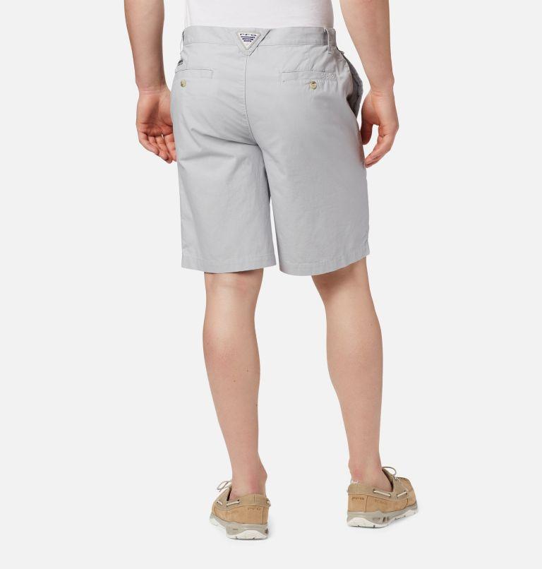 Bonehead™ II Short | 019 | 32 Men's PFG Bonehead™ II Shorts, Cool Grey, back