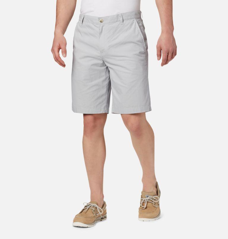 Bonehead™ II Short | 019 | 32 Men's PFG Bonehead™ II Shorts, Cool Grey, front