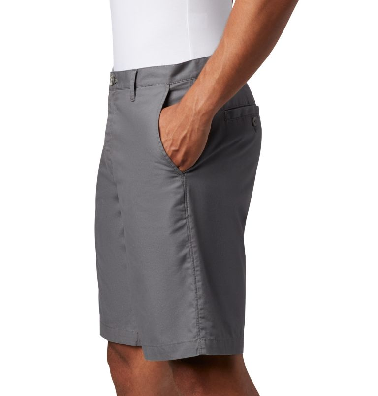 Bonehead™ II Short | 023 | 34 Men's PFG Bonehead™ II Shorts, City Grey, a1