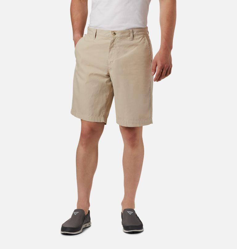 Bonehead™ II Short | 160 | 38 Men's PFG Bonehead™ II Shorts, Fossil, front