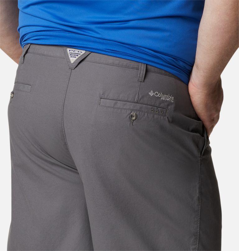 Bonehead™ II Short | 023 | 50 Men's PFG Bonehead™ II Shorts - Big, City Grey, a3