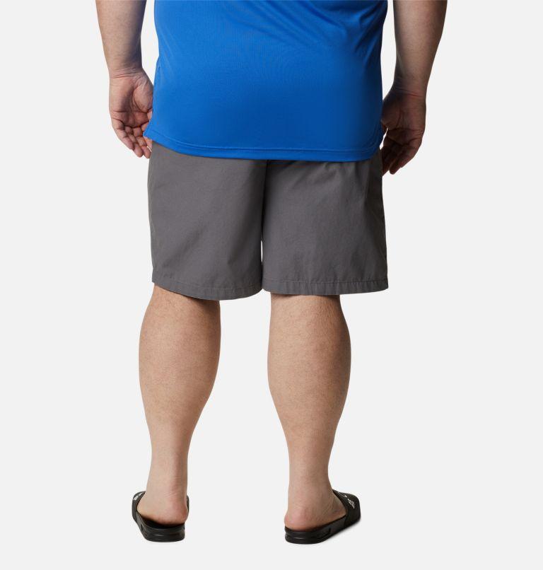 Bonehead™ II Short | 023 | 50 Men's PFG Bonehead™ II Shorts - Big, City Grey, back