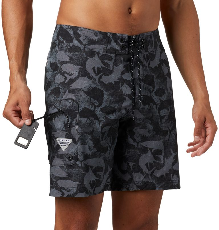 Men's PFG Offshore™ II Board Shorts Men's PFG Offshore™ II Board Shorts, a1
