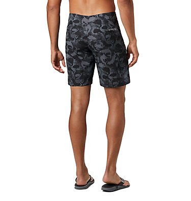 Men's PFG Offshore™ II Board Shorts PFG Offshore™ II Board Short | 909 | 40, Black Inside Out Camo, back