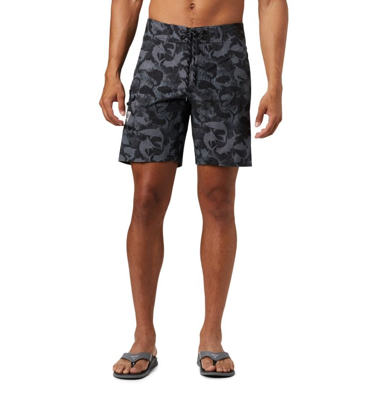Men's PFG Offshore™ II Board Shorts Men's PFG Offshore™ II Board Shorts, front