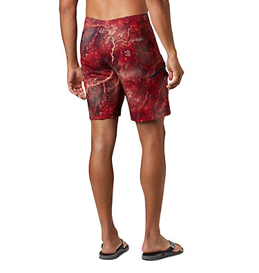 Men's PFG Offshore™ II Board Shorts PFG Offshore™ II Board Short | 909 | 40, Carbon Realtree MAKO, back