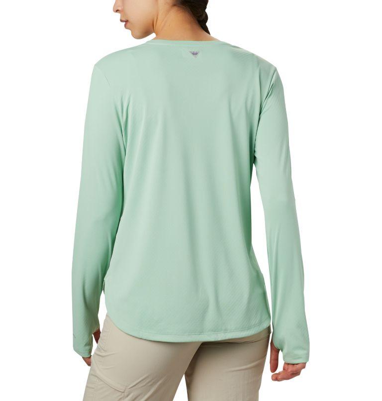 Women's PFG Zero™ Long Sleeve Shirt Women's PFG Zero™ Long Sleeve Shirt, back