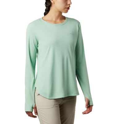 Women's PFG Zero™ Long Sleeve Shirt   Columbia Sportswear