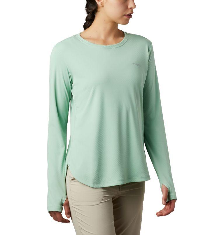 Women's PFG Zero™ Long Sleeve Shirt Women's PFG Zero™ Long Sleeve Shirt, front