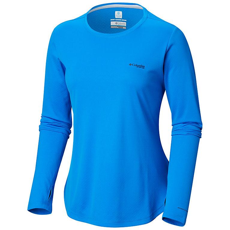 4d2ae1a89a Women's PFG Zero™ Long Sleeve Shirt