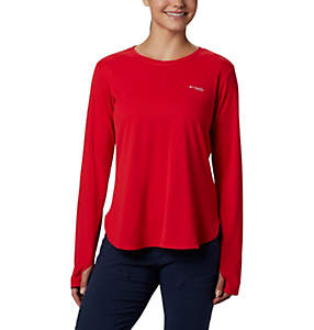 Women's PFG Zero™ Long Sleeve Shirt