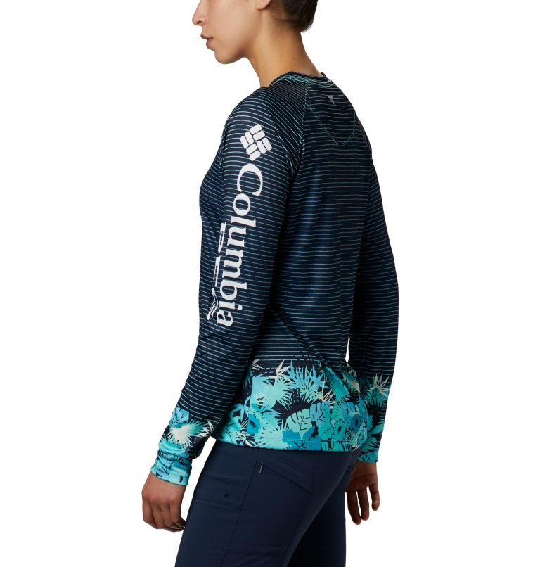 Women's PFG Super Tidal Tee™ Long Sleeve Women's PFG Super Tidal Tee™ Long Sleeve, a3