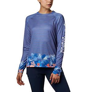 Women's PFG Super Tidal Tee™ Long Sleeve