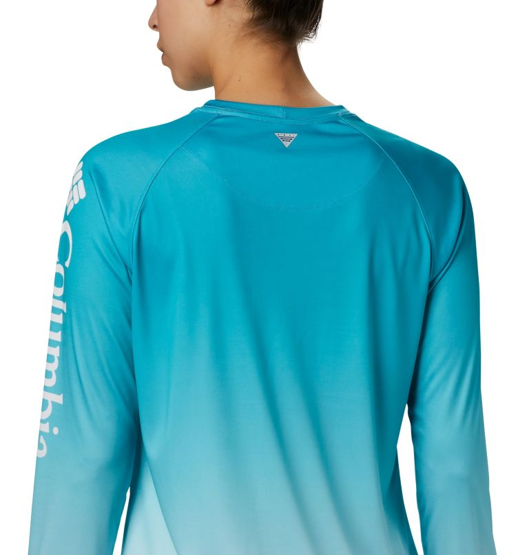 Women's PFG Super Tidal Tee™ Long Sleeve Women's PFG Super Tidal Tee™ Long Sleeve, a1