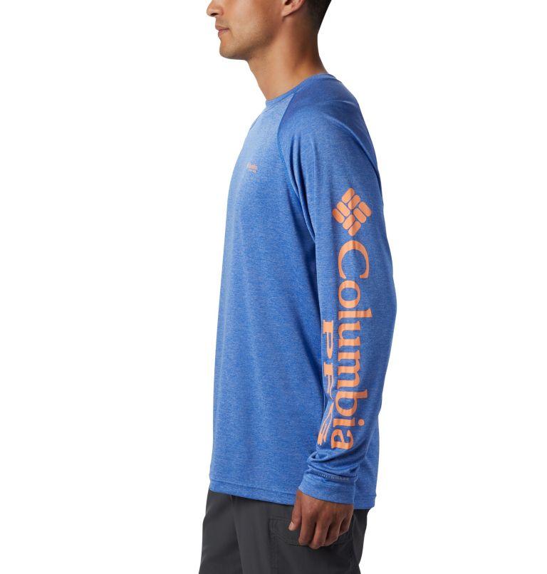 Men's PFG Terminal Tackle™ Heather Long Sleeve Shirt Men's PFG Terminal Tackle™ Heather Long Sleeve Shirt, a2