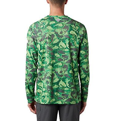 Super Terminal Tackle™ Long Sleeve Shirt Super Terminal Tackle™ Long Sleeve Shirt | 911 | L, City Grey Inside Out Camo, back