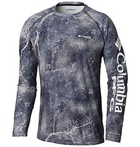 Men's PFG Super Terminal Tackle™ Long Sleeve Shirt