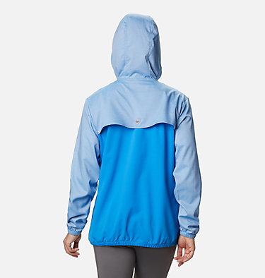 Women's PFG Tamiami™ Hoodie Tamiami™ Hoodie | 463 | L, Azure Blue, Sunnyside, back