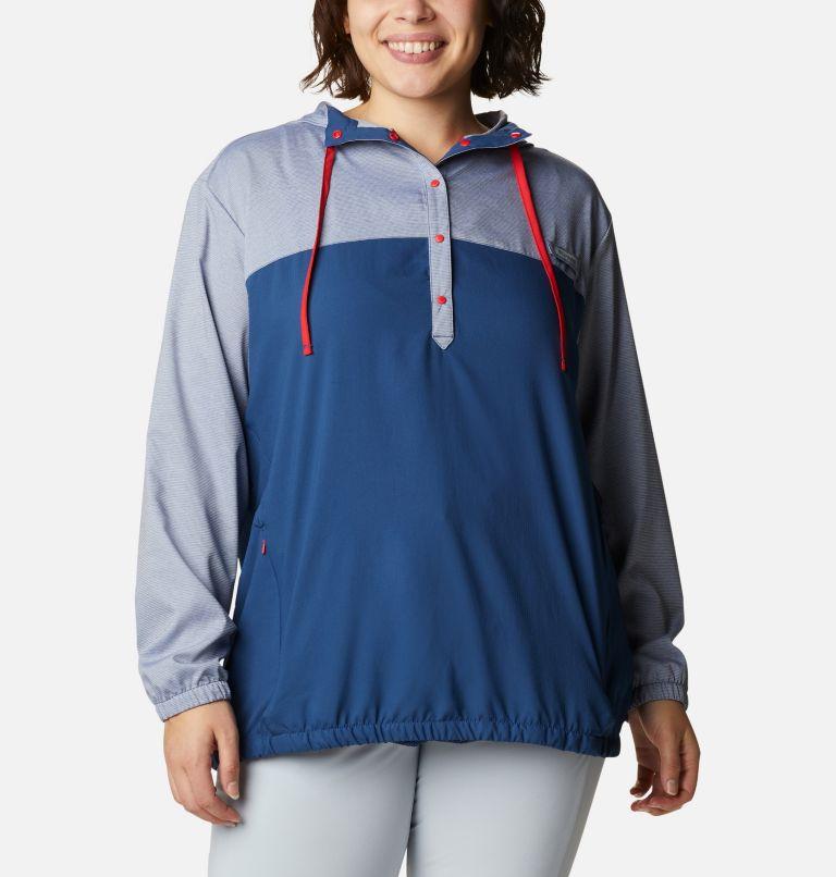 Women's Tamiami™ Hoodie - Plus Size Women's Tamiami™ Hoodie - Plus Size, front