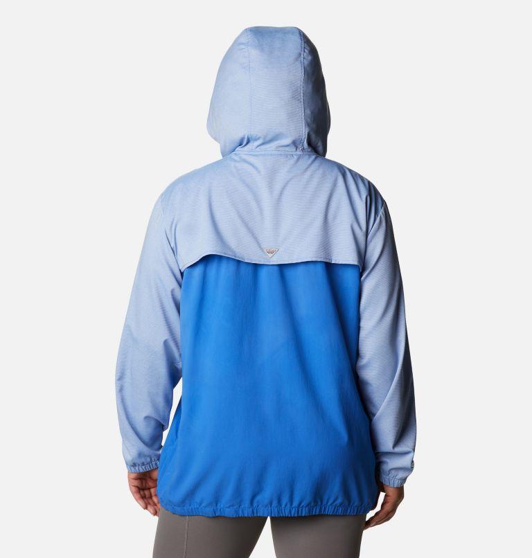 Women's Tamiami™ Hoodie - Plus Size Women's Tamiami™ Hoodie - Plus Size, back