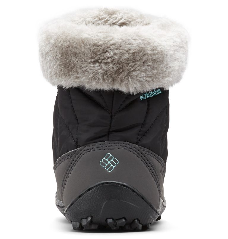 Big Kids' Minx™ Shorty Omni-Heat™ Waterproof Boot Big Kids' Minx™ Shorty Omni-Heat™ Waterproof Boot, back