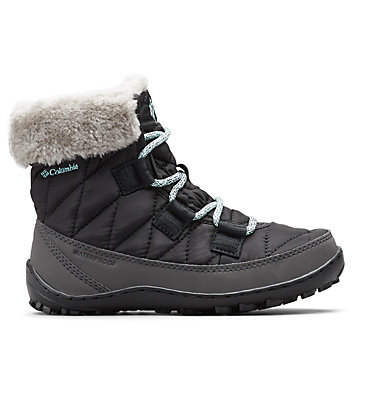 Youth Minx™ Shorty Omni-Heat™ Waterproof Boot , front