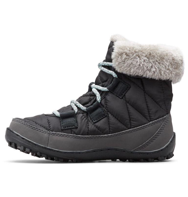 Big Kids' Minx™ Shorty Omni-Heat™ Waterproof Boot Big Kids' Minx™ Shorty Omni-Heat™ Waterproof Boot, medial