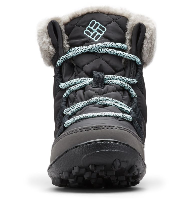 Youth Minx™ Shorty Omni-Heat™ Waterproof Boot Youth Minx™ Shorty Omni-Heat™ Waterproof Boot, toe