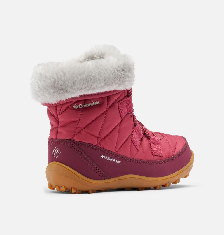 Big Kids' Minx™ Shorty Omni-Heat™ Waterproof Boot Big Kids' Minx™ Shorty Omni-Heat™ Waterproof Boot, 3/4 back